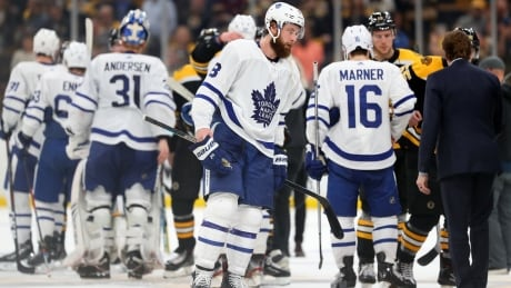 Canada's Stanley Cup curse reaches 25th season with Leafs' loss