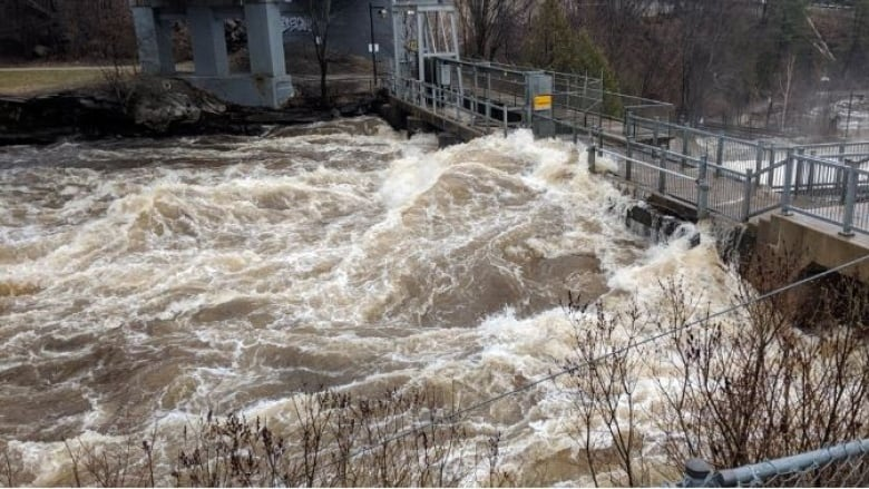 Bracebridge declares state of emergency due to flooding