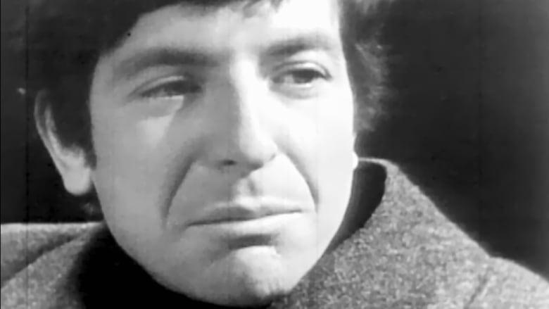 Leonard Cohen on how a 'sleazy' Toronto hotel helps him write poetry