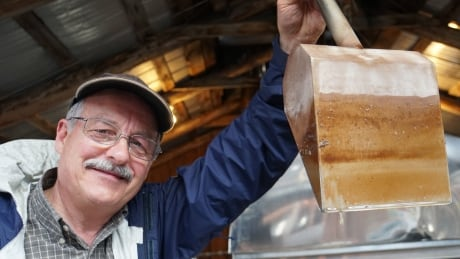 Solving maple syrup's sticky situation: knowing when the season ends