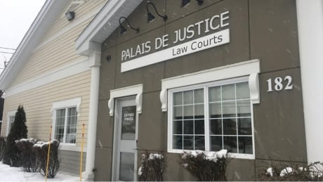 Man accused of attempted murder of Bas-Caraquet woman to undergo 2nd evaluation