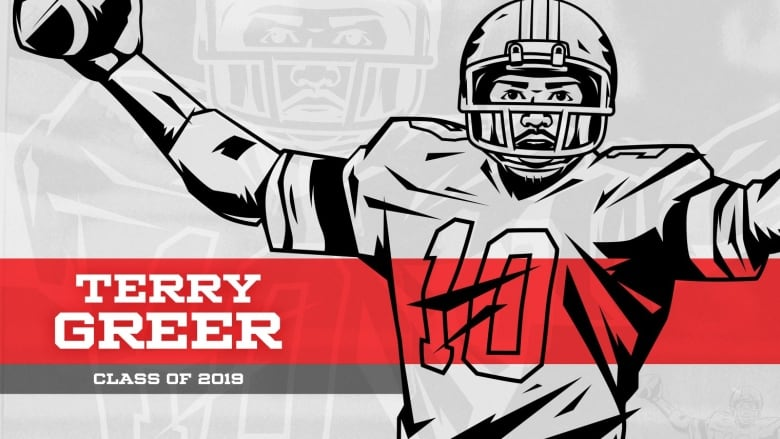 Terry Greer finally gets CFL's Hall of Fame call after more than 30 years