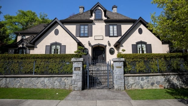 Mansion's bloody history not a valid reason for backing out of real estate deal, B.C. court rules