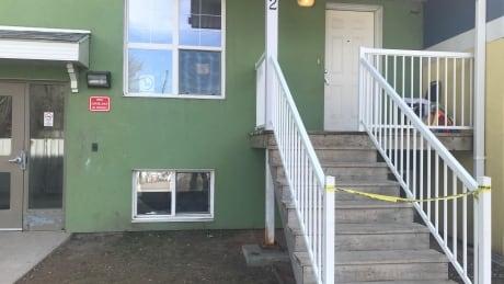 Witnesses identify 32-year-old Saskatoon homicide victim as Robin Godfrey