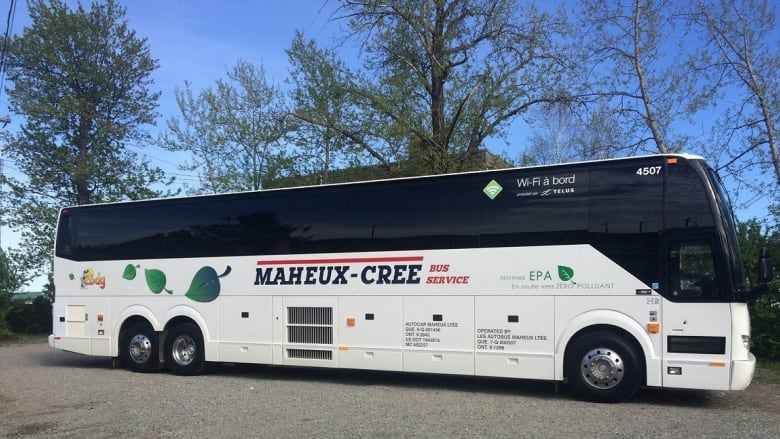 Cree bus service catching on in unexpected way