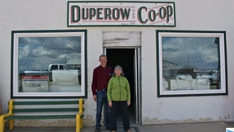 Duperow general store says goodbye to tiny Sask. community after 75 years