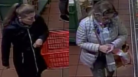 Women stole $800-worth of cheese from Fortinos in Burlington: police