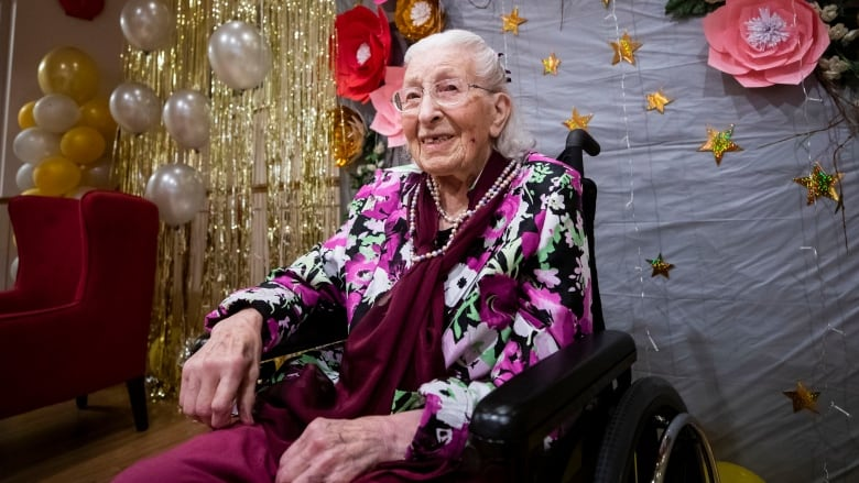 Vancouver centenarians come together to celebrate milestones and memories