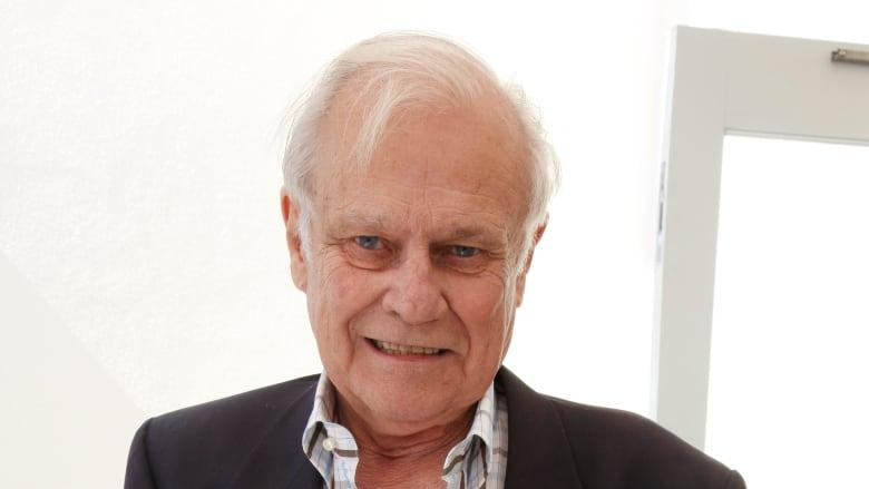 Ken Kercheval, beleaguered Cliff Barnes on Dallas, dies at 83
