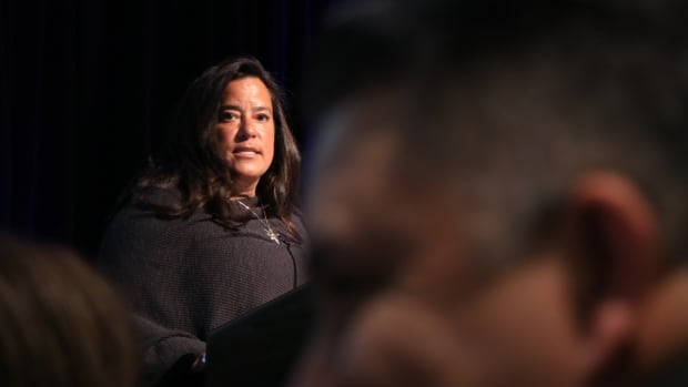 Ottawa has fallen back to 'managing the problem' with Indigenous Peoples, says Jody Wilson-Raybould