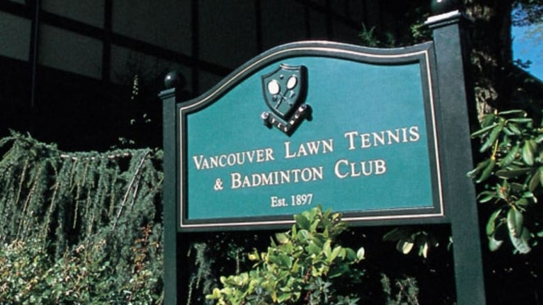 Longtime employee dies after accident at Vancouver Lawn Tennis and Badminton Club