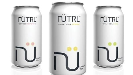 Nutrl Vodka