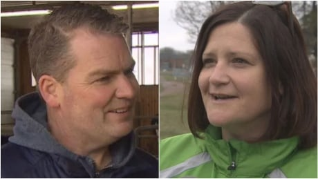 'I felt shockingly calm': Rookie MLAs react to their 1st political wins