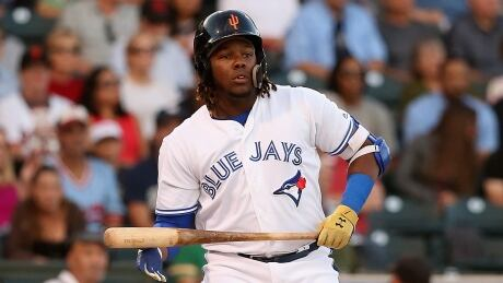 Does Vladimir Guerrero Jr.'s arrival mean a quicker rise for the Blue Jays?
