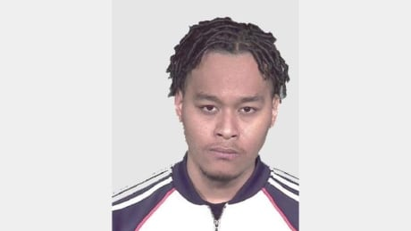 Police say man wanted on human trafficking charges might be in Sask.