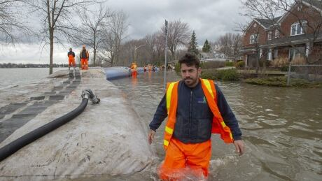 Worst of flooding isn't over, Montreal Mayor Valérie Plante warns