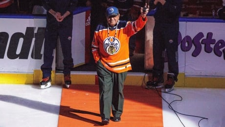 Long lost NHL game film featuring Indigenous pioneer Fred Sasakamoose screening in Saskatoon