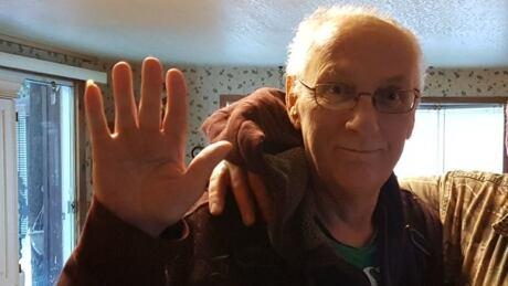 Fredericton police seek help in finding missing man