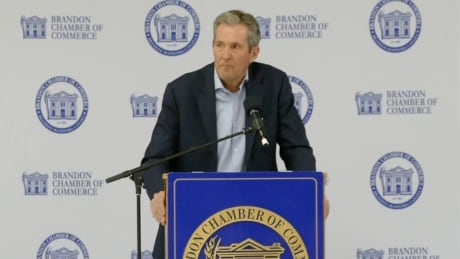 Manitoba 'will win' carbon tax challenge if forced to proceed, Pallister says