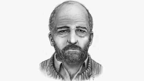 OPP release facial reconstruction of man found dead in 2017