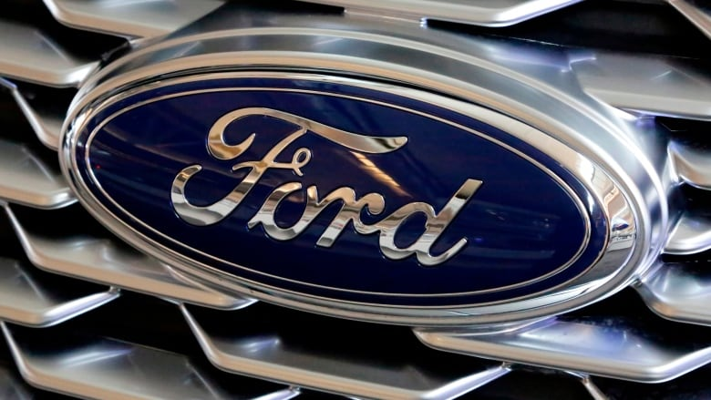 DoJ opens probe into Ford's emissions certification process