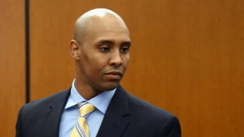 Defense rests in trial of Minneapolis officer