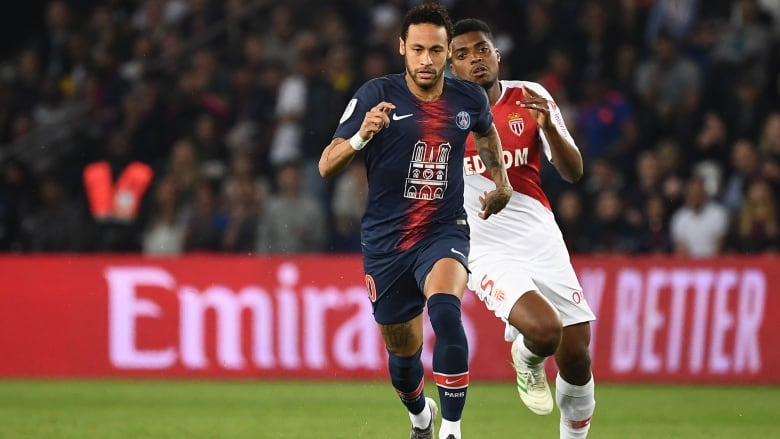 Neymar Suspended 3 Champions League Matches For Insulting Ref