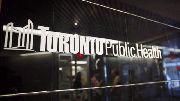 Toronto Public Health declares COVID-19 outbreak at Etobicoke elementary school | CBC News