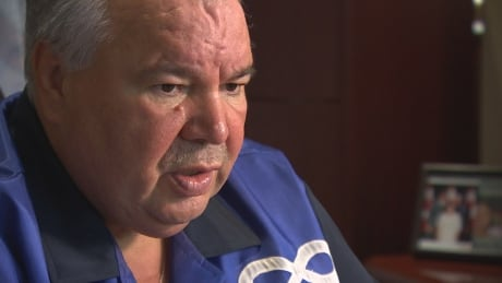 RCMP investigation triggered audit of national Métis organization
