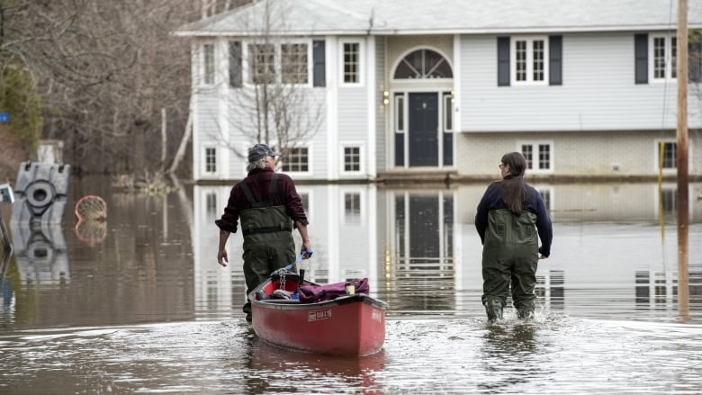 Fredericton buckles down on flood planning after money from Ottawa, public meetings