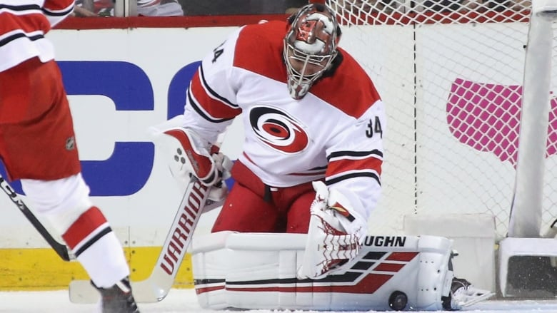 Injuries Piling Up For Hurricanes During Playoff Run