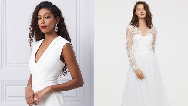 84b40f3d8af 8 bridalwear options that cost under  500