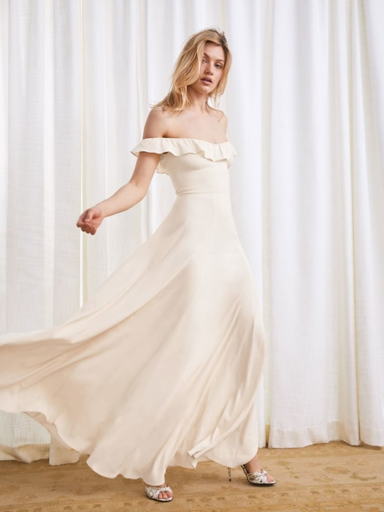8 Bridalwear Options That Cost Under 500 Cbc Life