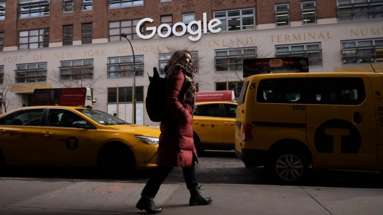 Google Q1 revenues $36.3 billion but miss Wall Street expectations