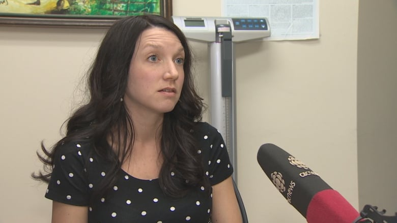 55f7a184bb0 Doctor urges against vaccine hesitancy after Halifax measles scare ...