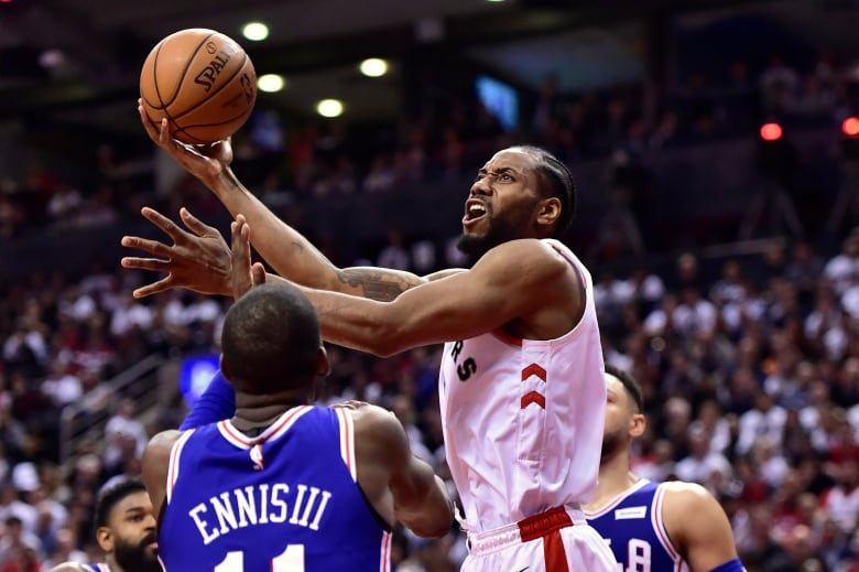Player Grades from Toronto Raptors heartbreaking Game 2 loss