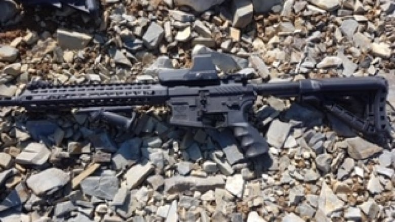 Replica airsoft guns lead to 'intense moments' after reports of
