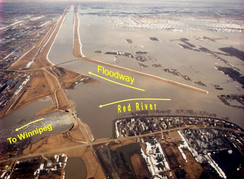Manitoba spent big money to fight flooding. Could its solutions work in Eastern Canada?