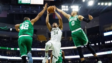 Celtics-Bucks