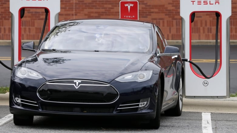 Trans Canada Highway Getting More Electric Vehicle Charging Stations In Northern Ontario Cbc News,Coworking Space Office Interior Design