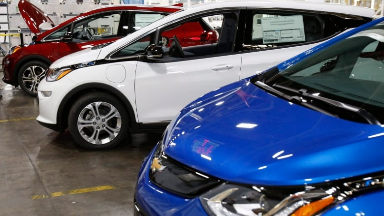Federal Rebates For Electric Cars Kick In With Increased Price Limit