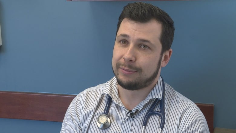 Why a Nova Scotia doctor is fighting back against sick notes