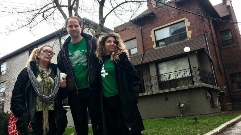 City helps purchase rooming house amid 'destructive housing boom' in Parkdale
