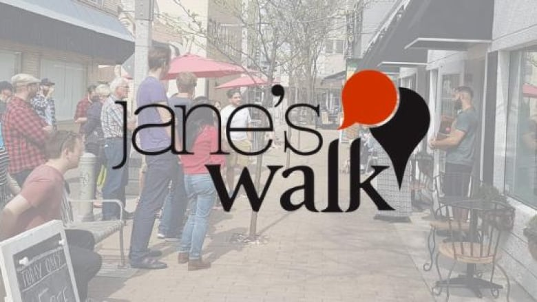 Jane's Walk provides opportunity to visit different Windsor neighbourhoods