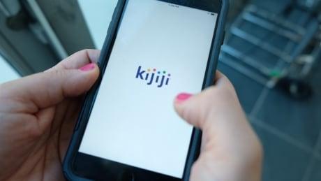 Kijiji App