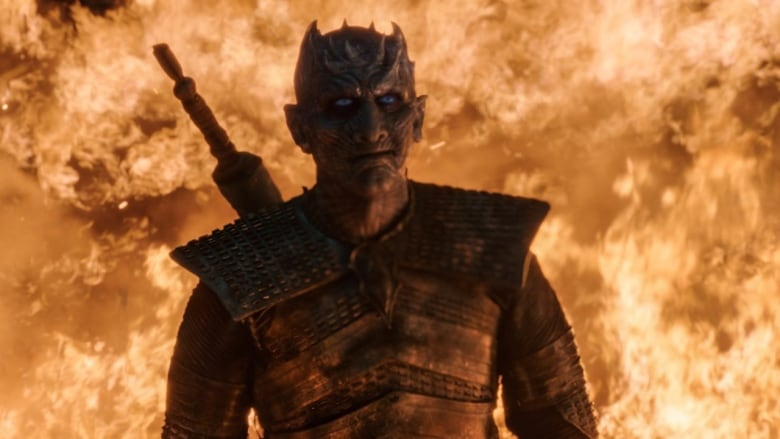 Game of Thrones visual effects team on darkness and bringing