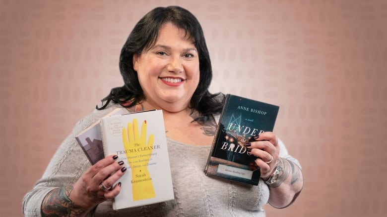 Candy Palmater recommends 3 LGBTQ books you should read now