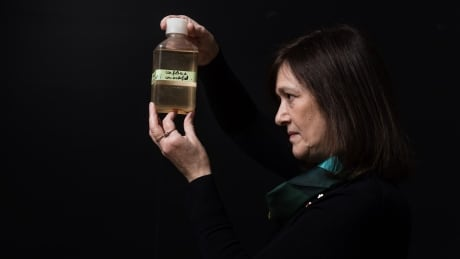 Geologist who discovered oldest water on Earth wins top science award