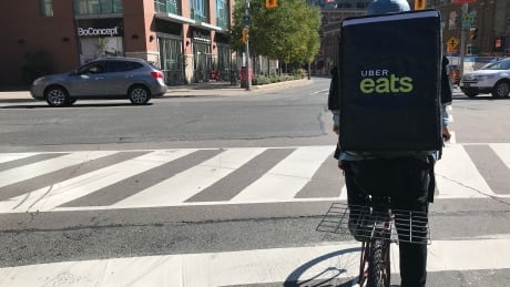 Food delivery couriers and Airbnb ghost hotels: CBC's Marketplace consumer cheat sheet