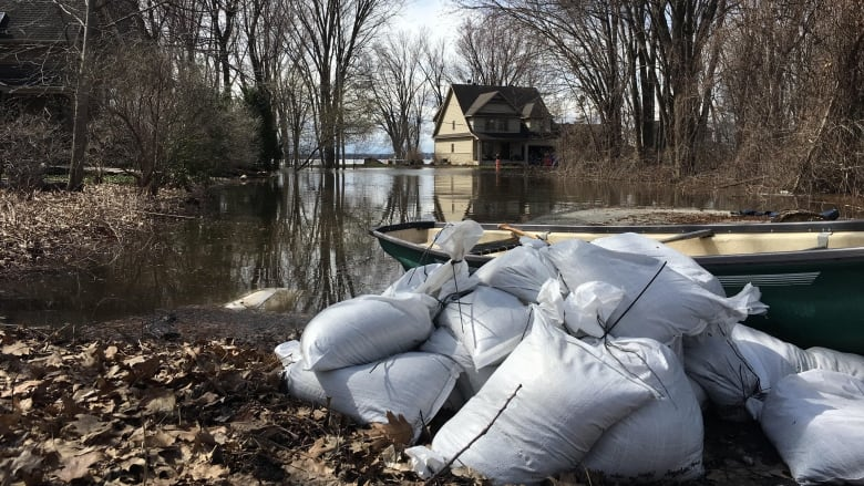 Online application opens for homeowners seeking help after floods